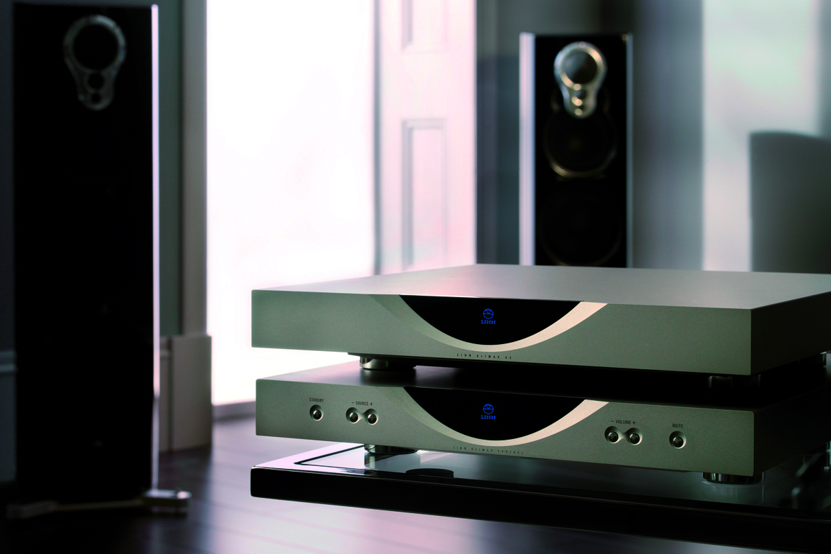 Audio 7 – Surrey's newest Linn Klimax Dealer