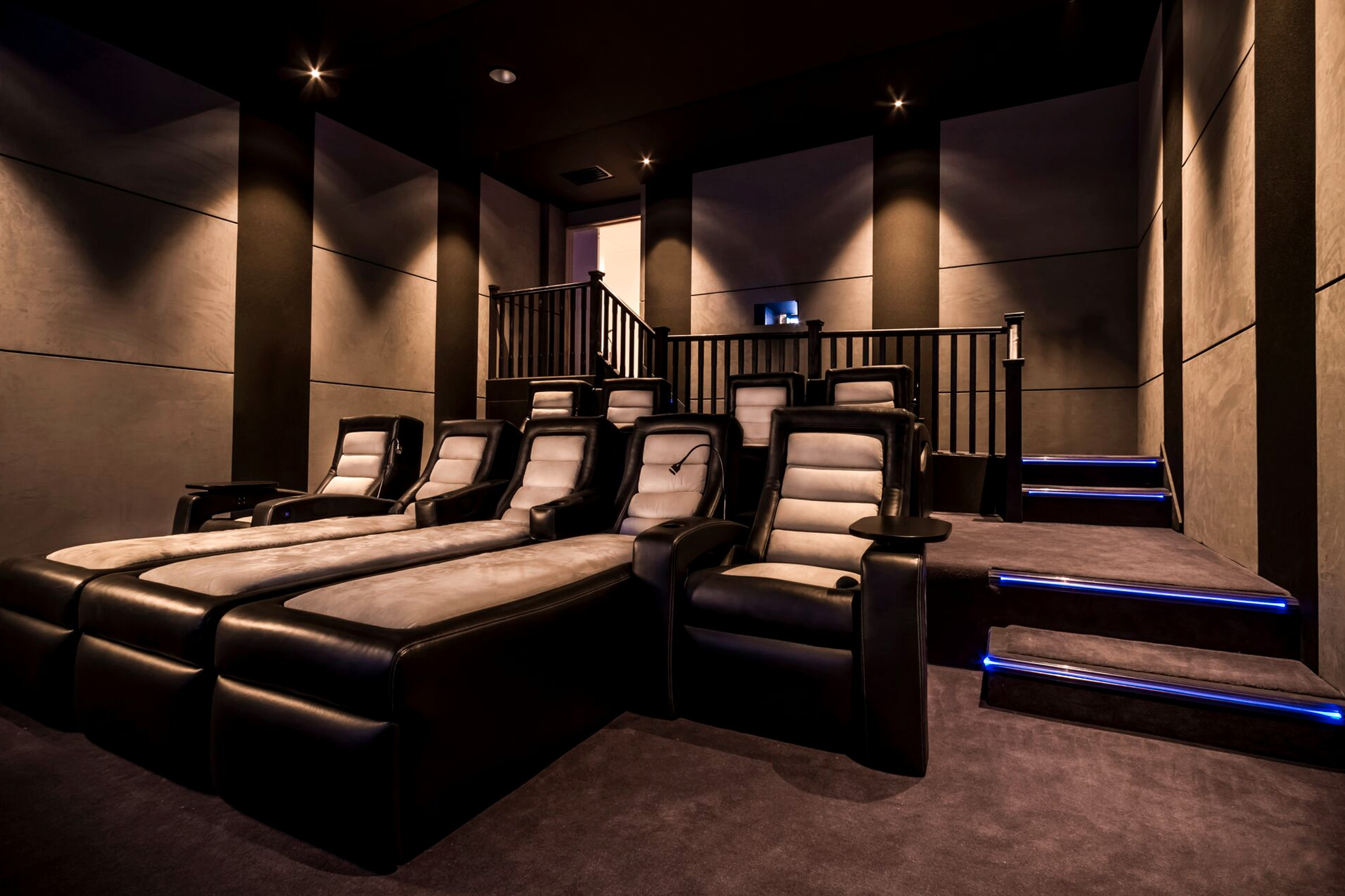 cedia awards finalists 2016 best home cinema over 100 000 we are in one of the most difficult categories because there is no upper limit to the budget but we are confident ahead of july we re extremely proud of