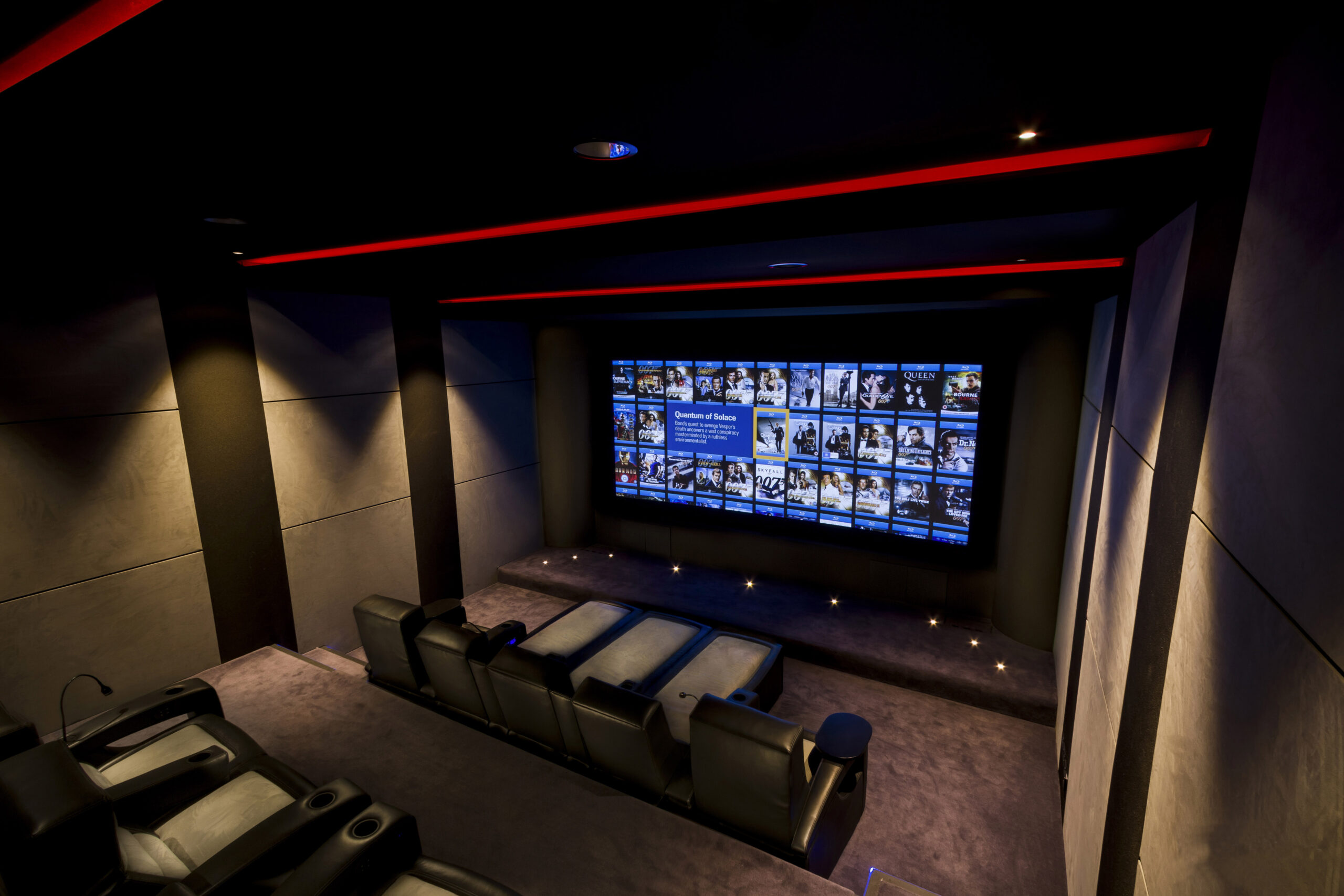 The Future of Cinema at Home